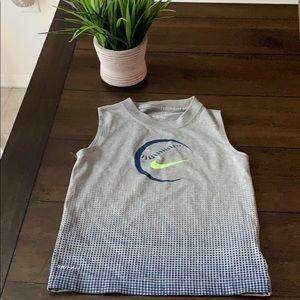 Boys Nike 4t shirt